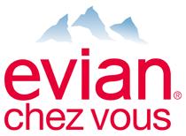 Evian chez vous livraison gratuite d 39 evian domicile l 39 alchimie - C chez vous livraison ...