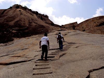 Trekking places near Bangalore