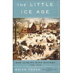 an introduction to the analysis of the period of the ice age Short introduction to the little ice age, a period of regionally cold conditions in europe between roughly ad 1300 and 1850.