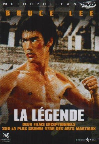 Bruce Lee : La légende affiche