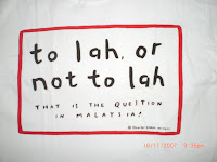 to lah or not to lah