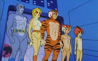Thundercats Cancelled on Above Beloved Childhood Cartoon Thundercats Would Be Cancelled Shortly