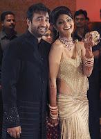 Shilpa Shetty wedding