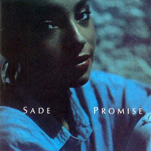 A rodar  VIII - Página 3 Sade_Promise_album_cover