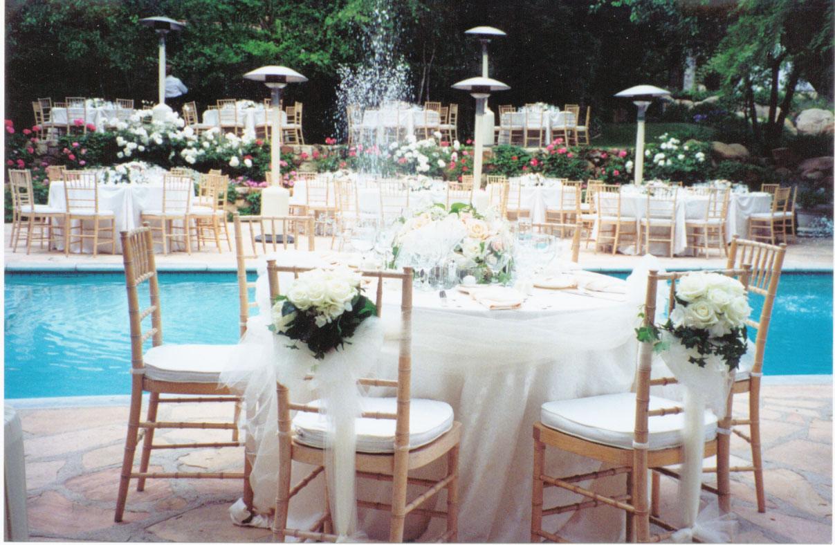 big shot watch wedding decoration ideas