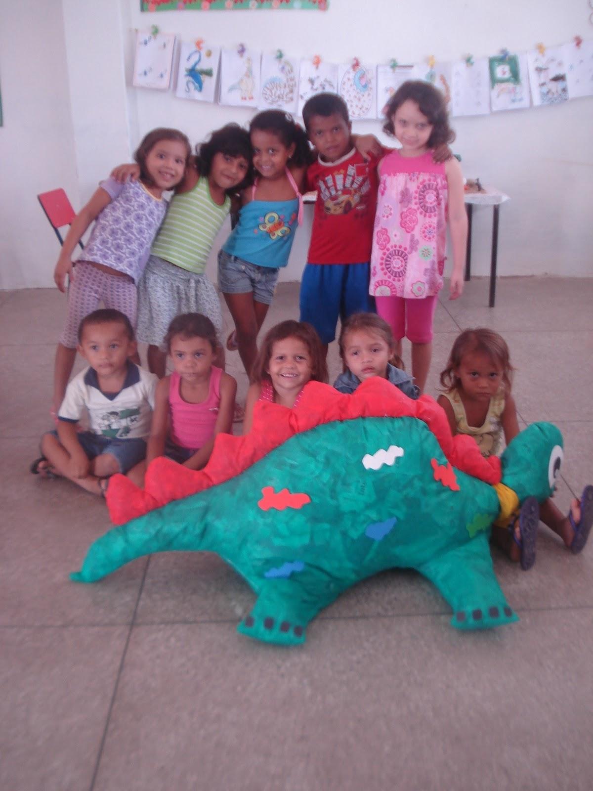 CARLOS DA MOTA E SILVA: PROJETO DINOSSAURO II EDUCAÇÃO INFANTIL #158188 1200 1600