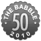 Vote for Me on Babble!