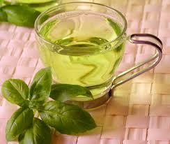 zielona herbata panaceum na wiele dolegliwości