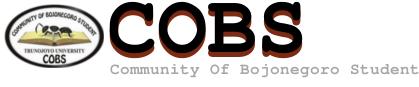 COBS (Community Of Bojonegoro Student)
