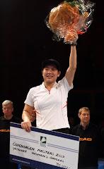 丹麦精英赛2007 Copenhagen Masters