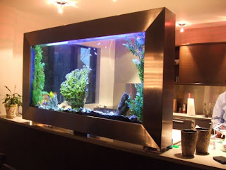 most beautiful Aquarium Furniture