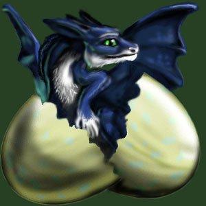 картинки на аву драконы.