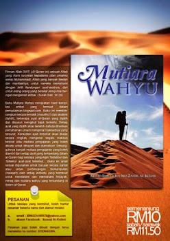 Buku Mutiara Wahyu