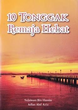 10 Tonggak Remaja Hebat