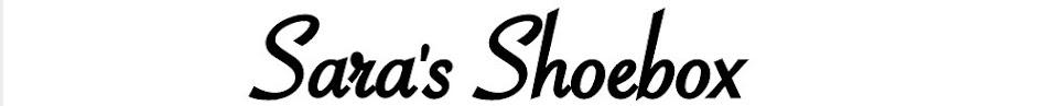 Sara's Shoebox