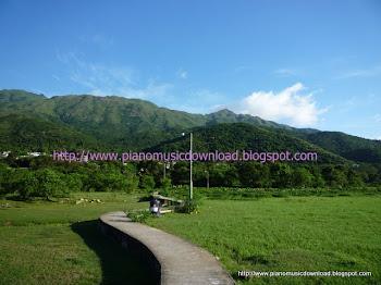Mountain/grassland photos