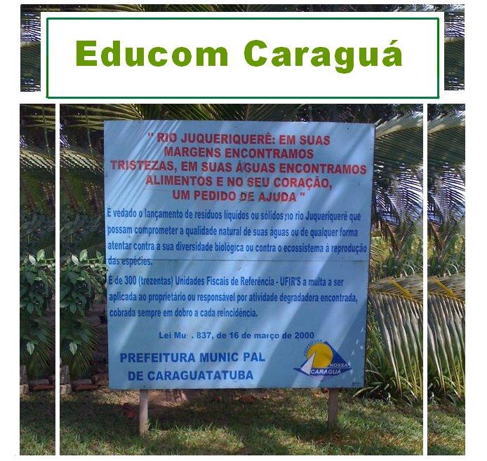 Educom Caraguá