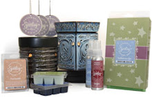 SCENTSY!!