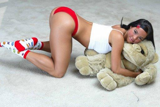 Paloma Fiuza Hot Fotos Sexy - isabella