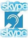 Surdos Skype Brasil
