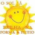 sol brilha