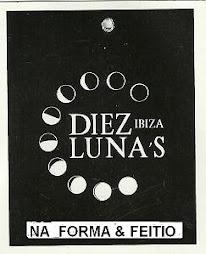 DIEZ LUNAS IBIZA