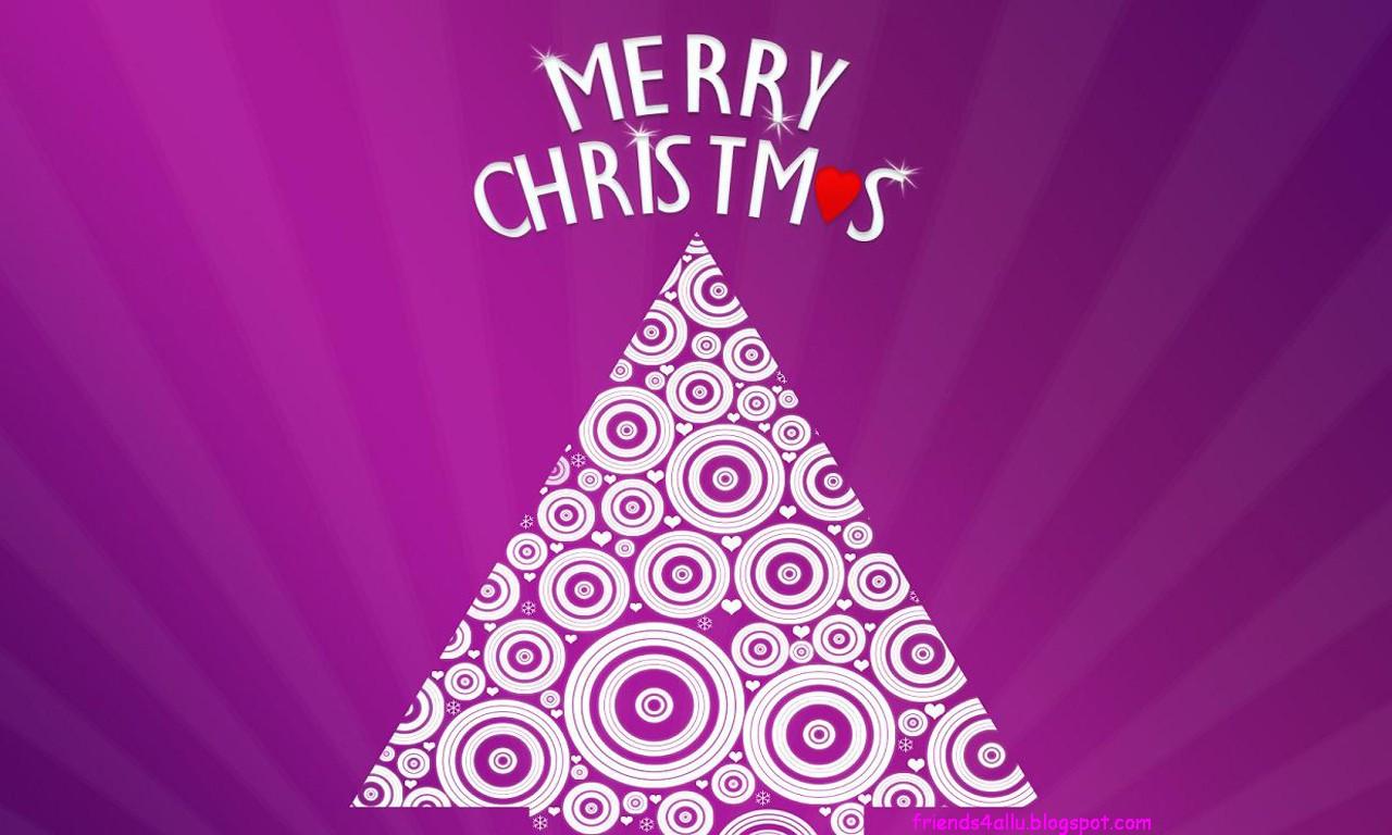 merry christmas card for husband