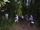 A la Cascada las Latas