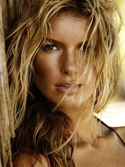 marisa miller without makeup