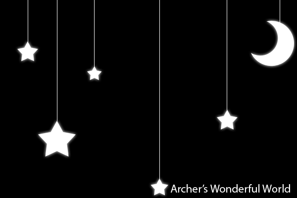 Archer's Wonderful World