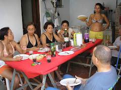 Almoço Gonçalves
