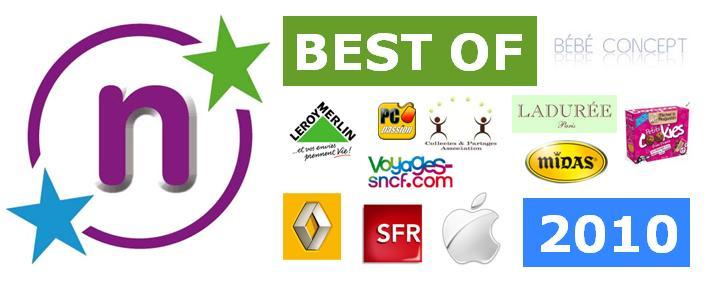 Testntrust best of avis consommateurs testntrust 2010 - Voyage prive avis consommateur ...