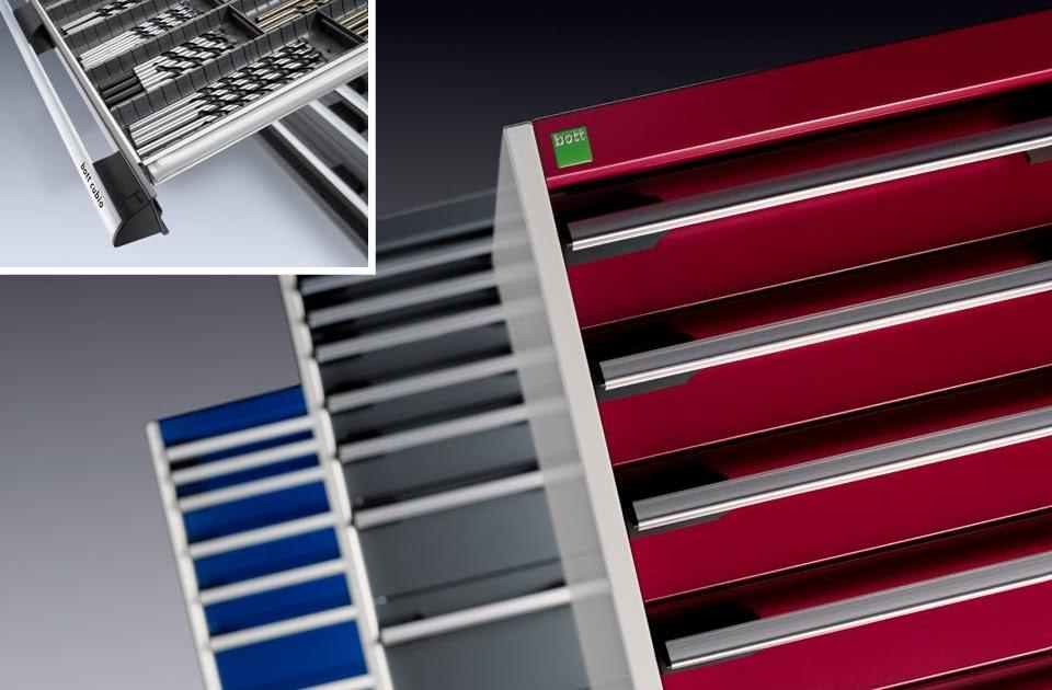 Bott armoire tiroirs comment choisir for Choisir un congelateur armoire