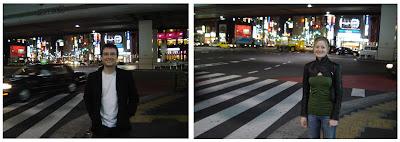 AbbyShot in Tokyo 2007
