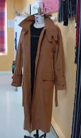 Deckard Coat from AbbyShot