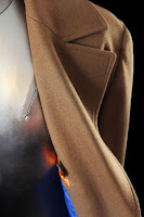 AbbyShot's Tenth Doctor's Coat