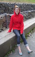 AbbyShot's Jayne Hoodie