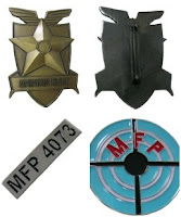 The Mad Max Badges by AbbyShot