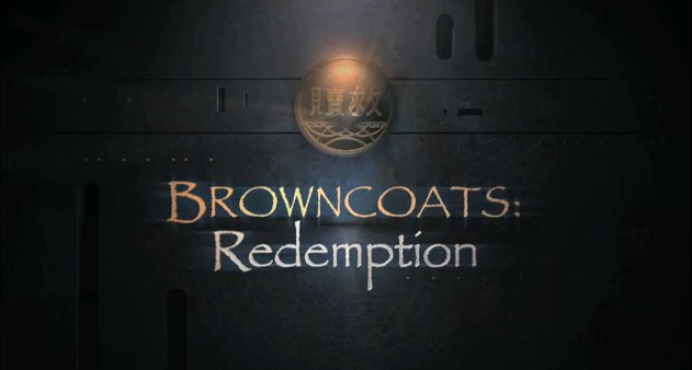 browncoats redemptionshare on browncoatsredemption - photo #19