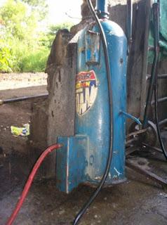 maquina de espuma uso y abuso saquimsa