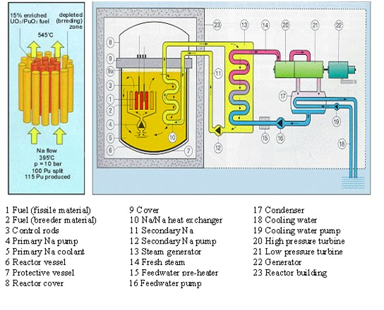 Physics informations and links feb 9 2011 for Pool design reactor