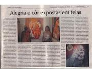 MARINA MOURÃO  dentista e pintora