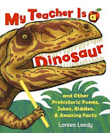 My Teacher is a Dinosaur