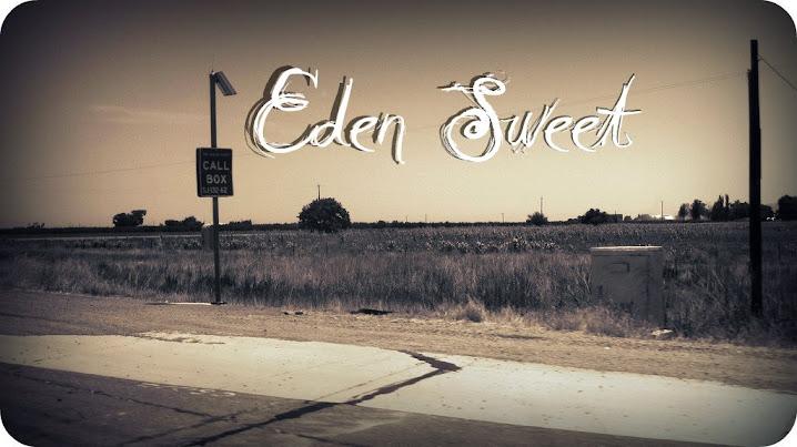 Eden Sweet