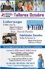 Taller de Habilidades Sociales y Liderazgo