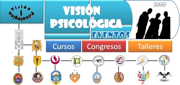 VISION PSICOLOGICA EVENTOS