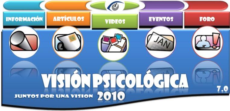 vision psicologica