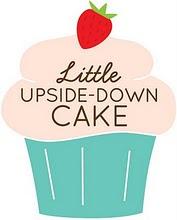 Litle Upside Down Cake