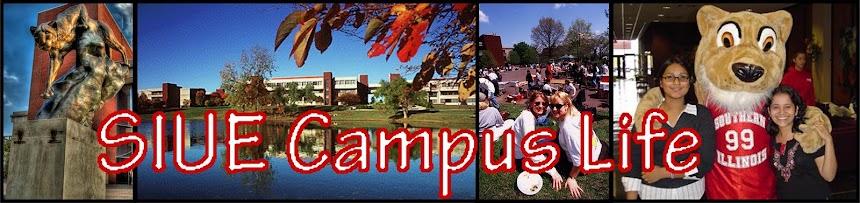SIUE Campus Life