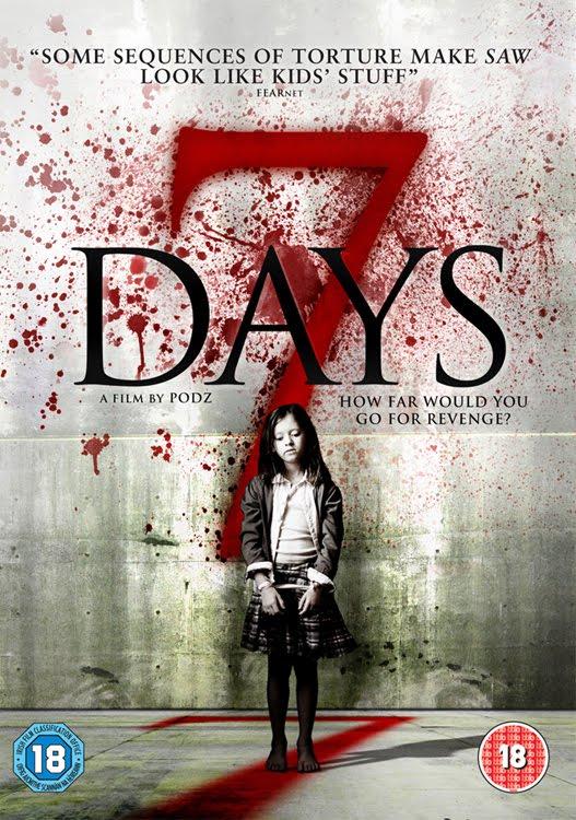 7 Days – Katille 7 Gün Filmi Full izle (Türkçe Dublaj)